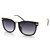 Vintage Inspired Artful European Fashion Wayfarer Sunglasses 8600                           | zeroUV