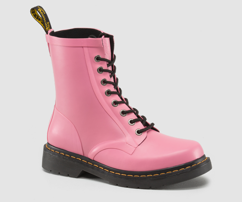 DRENCH | Womens Boots | Womens | The Official Dr Martens Store - UK