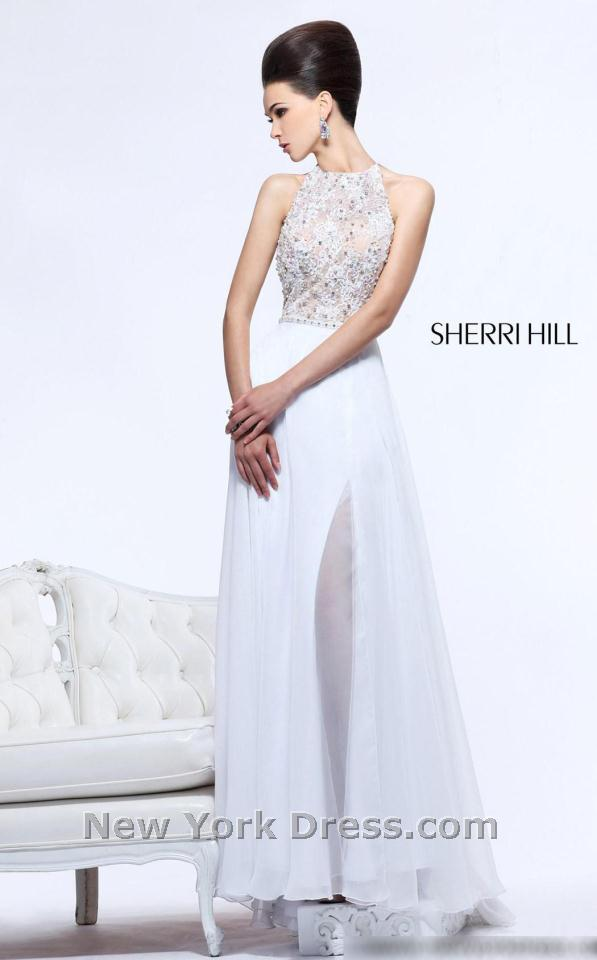 Sherri hill 21110 dress