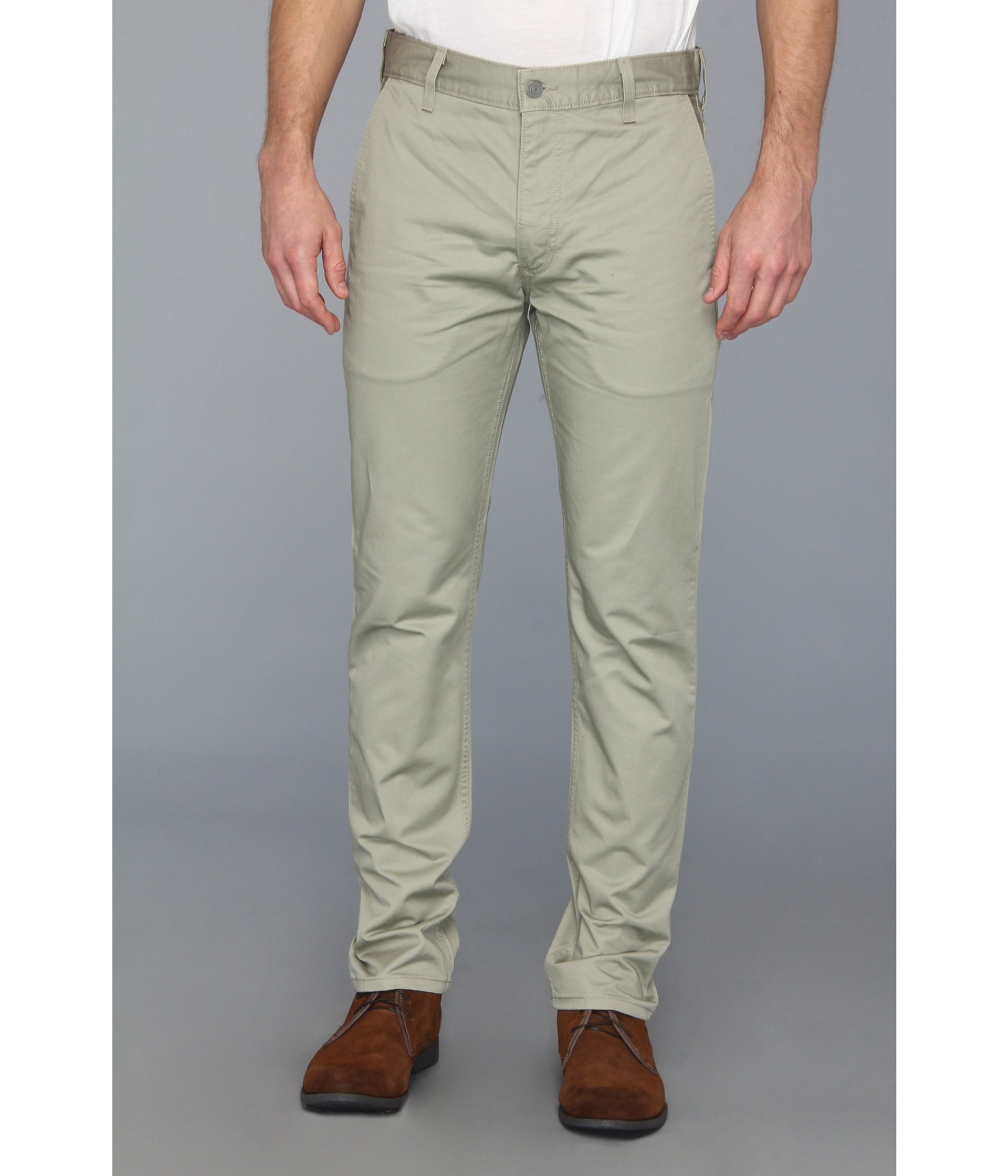 Levi's® Mens 511™ Slim/Skinny Fit - Hybrid Trouser