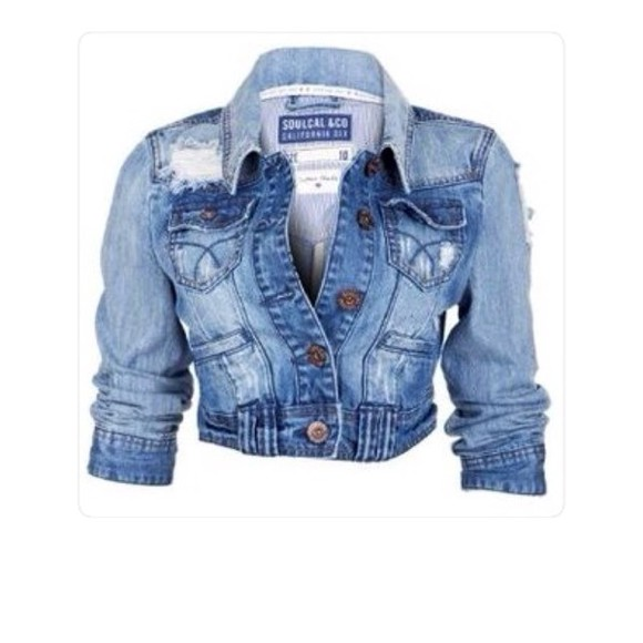 denim style jacket denim jacket 3/4 sleeve over pull spring spring/summer denim jacket vintage coat jacket, fashion, hoodie, jeans, high waist