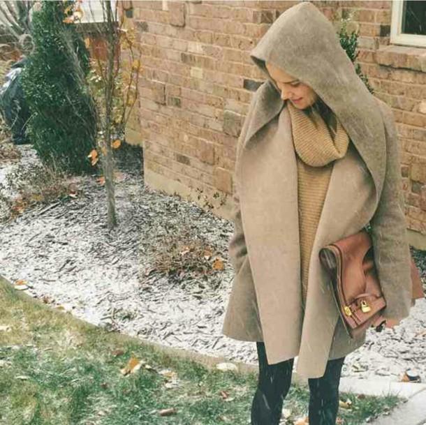 coat warm