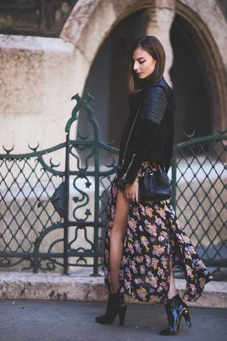 venka vision blogger dress shoes jacket bag