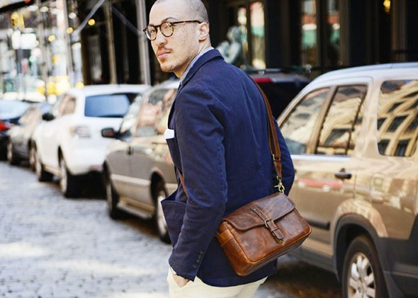 ONA | The Bowery - Camera bag and insert