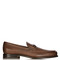 Morset leather loafers