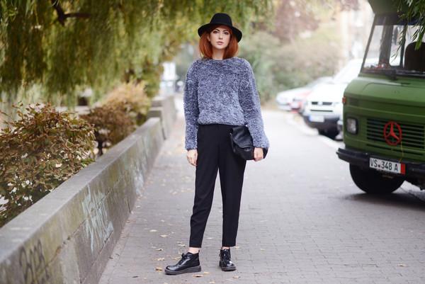 ebba zingmark blogger bag