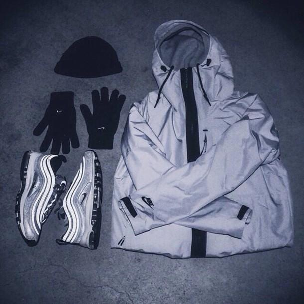 shoes jacket