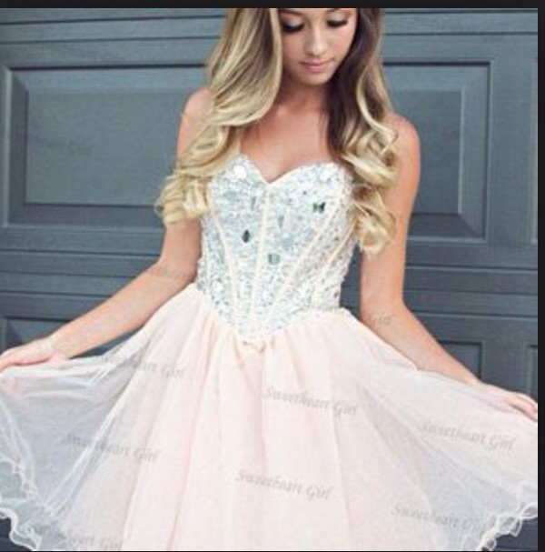 pink dress white dress gold dress dress prom dress prom dress grad dresses jewels formal dress homecoming dress light pink dress short dress
