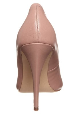 Steve Madden LEENA - High Heel Pumps - blush leather - Zalando.de