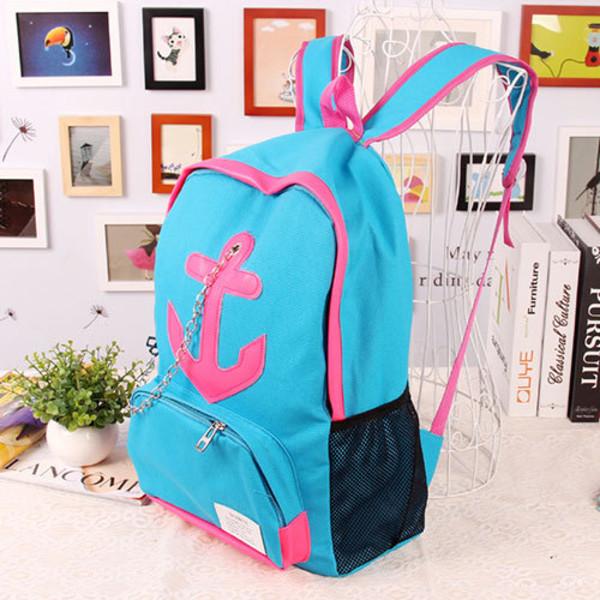 bag backpack fahsion cute