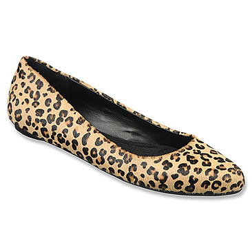 Dr. Scholl's Really | Women's - Brown Multi Leopard Pony Hair - FREE SHIPPING at OnlineShoes.com