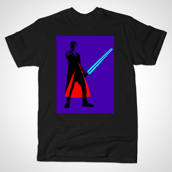 shirt doctor who star wars
