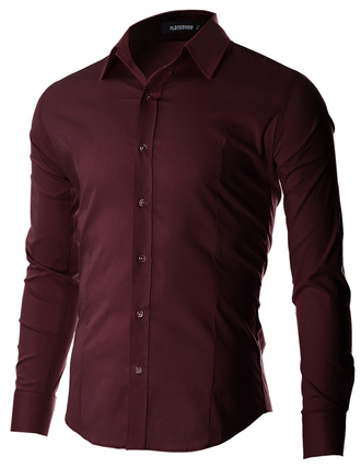 shirt wine business casual business dress menswear summer outfits outfit