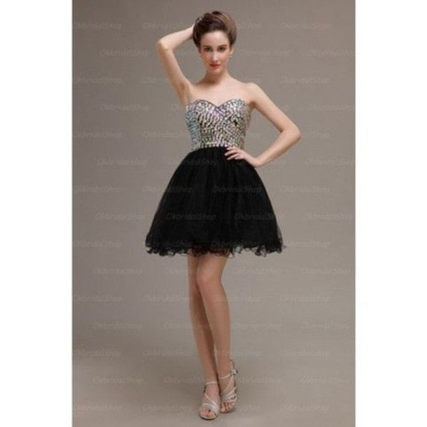 Where To Get A Cute Homecoming Dress 118