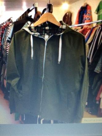 vintage theyellowshop bath vintageclothing green jacket coat fashion girl