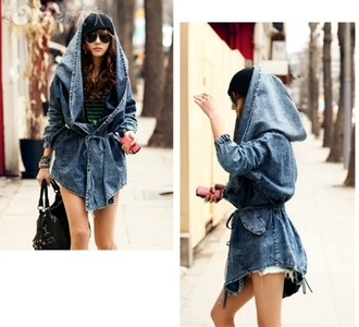 jacket denim jacket hoodie