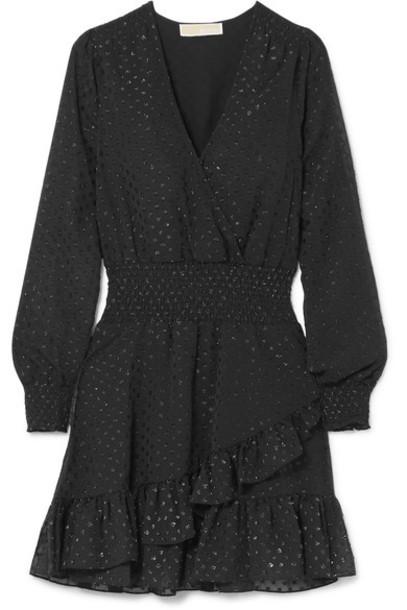MICHAEL Michael Kors dress mini dress mini black