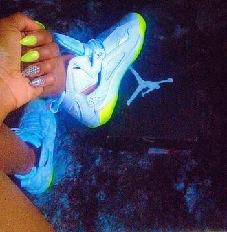 shoes nike jordan