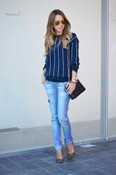shoes jeans sweater bag our favourite style sunglasses