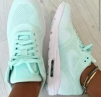 shoes nike air max ultra moire mint fieberglass