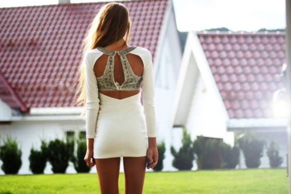shirt dress white dress party dress long sleeve dress