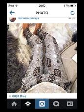 pants,glitter silver pants kim kardashian kylie jenner tan model