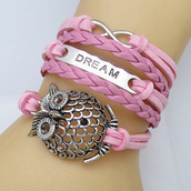 jewels,fashion,bracelets,jewelry,cute,pink,colorful,girl,new