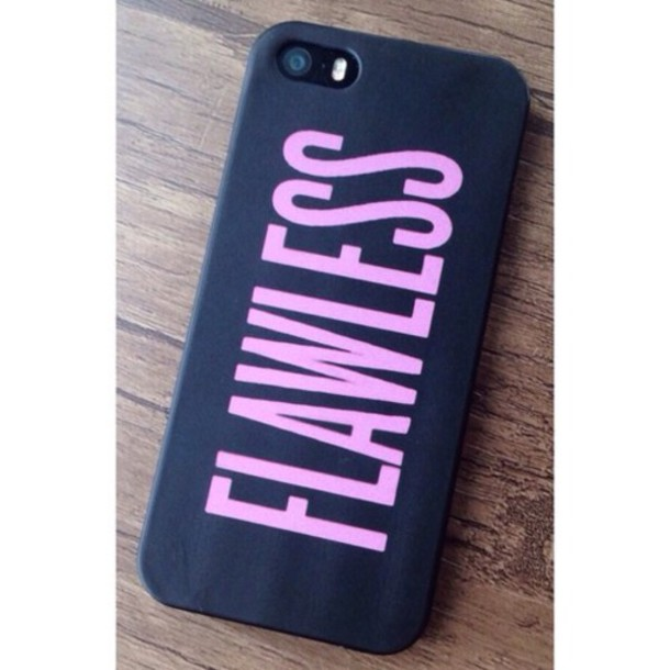 phone cover flawless iphone
