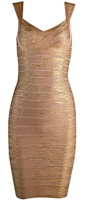 dress,dream it wear it,gold,gold dress,bandage,bandage dress,bodycon,bodycon dress,clothes,woodgrain,foil,print,bronze,party,party dress,sexy party dresses,classy,classy dress,elegant,elegant dress,cocktail,cocktail dress,summer,summer dress,summer outfits,date outfit,metallic,metallic dress