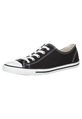 Converse CHUCK TAYLOR AS DAINTY - Sneaker - black - Zalando.de