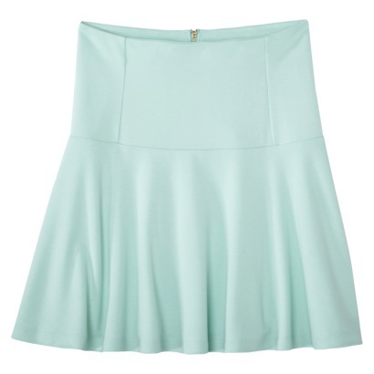 AMBAR Women's Ponte Skirt - Assorted Colors : Target