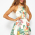 Forget Me Not Dress - Print | Back In Stock | Clothes | Peppermayo
