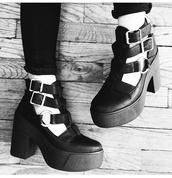 shoes,follow me babies