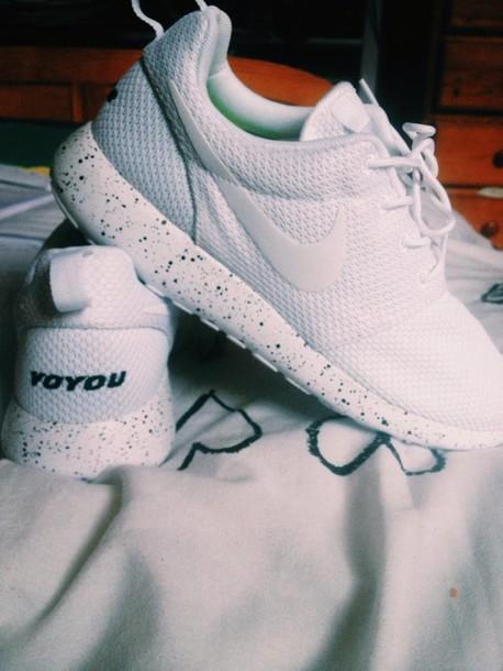 rydfqk Shoes: nike roshe run, voyou, roshe run id, nike, nike id, sneaker