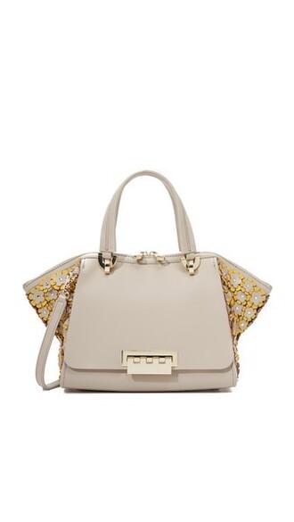 embellished bag