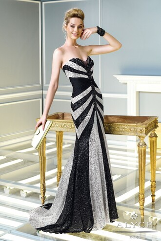 dress spring high-low dresses evening dress beaded trendsgal.com black dress style scrapbook claudine