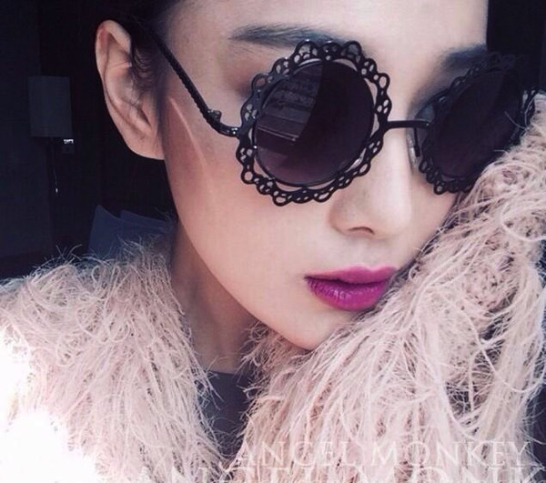 sunglasses sway