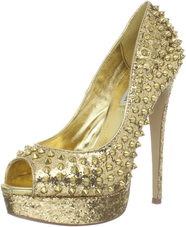 Amazon.com: Steve Madden Women's Awwsome Pump: Shoes