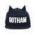 GOTHAM (HORNED SNAPBACK) by Shopify | BADACIOUS