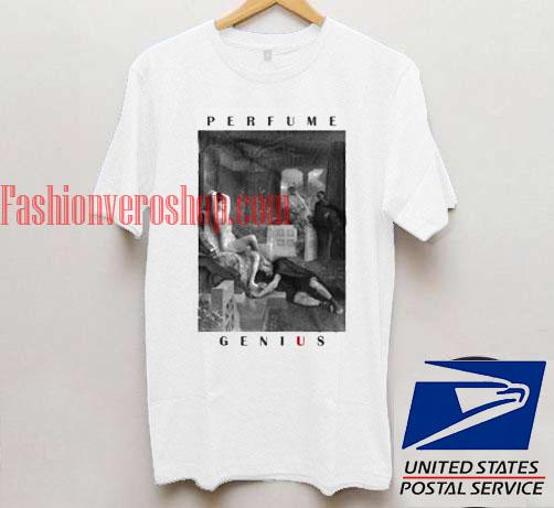 Perfume Genius Unisex adult T shirt