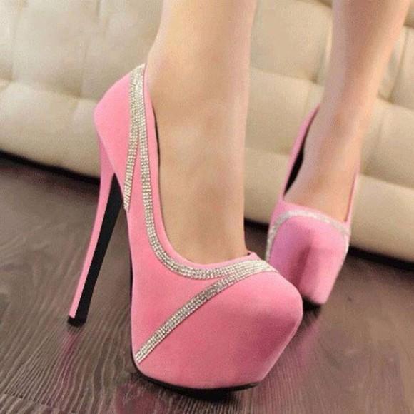 high heels pink shoes pink heels