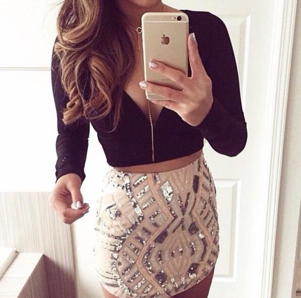 skirt style fashion instagram