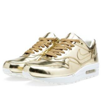 shoes nike air max 1 gold liquid gold nike liquid gold nike