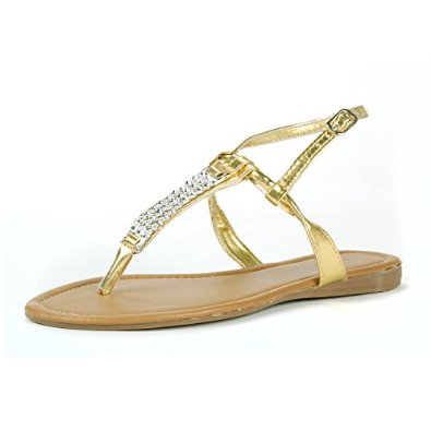 Amazon.com: Foxy Women's Gladiator Sandals: Shoes