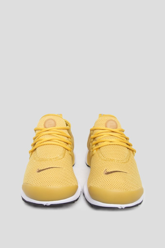 the best attitude f8725 d86aa NIKE WOMENS AIR PRESTO GOLD DART – BLENDS