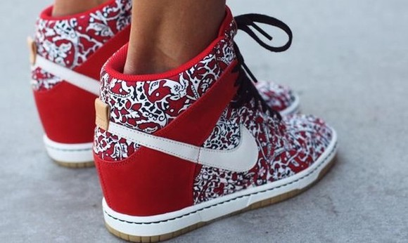 shoes sneakers liberty nike nike sneakers