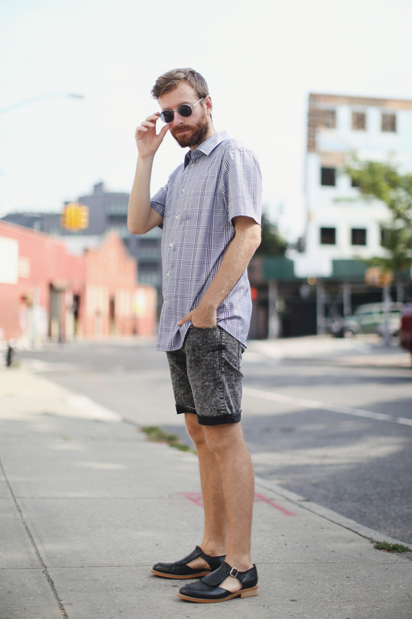 cup of couple blogger sunglasses