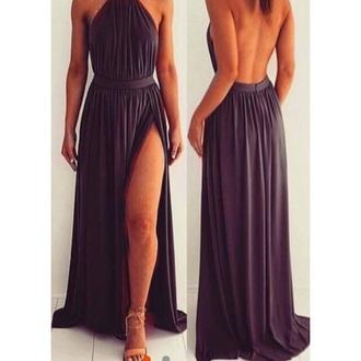 dress ball gown dress