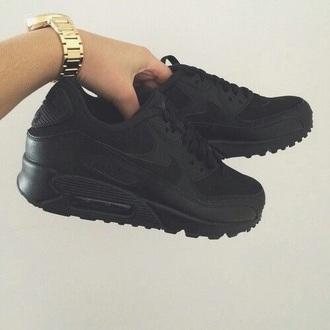 shoes nike nike shoes nike air nike sneakers black