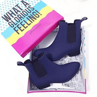 shoes jeffrey campbell zooji booties boots